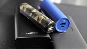 Powerbank im Test 2020: Bestseller und Empfehlungen für externe USB-Akkus