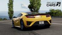 Project Cars 3: Autoliste und Bilder zu allen bestätigten Fahrzeugen