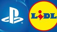 Polizeiaufmarsch bei Lidl: PS4-Sale sorgt für Chaos