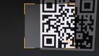 QR-Code scannen in Android – so geht's