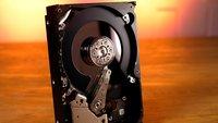Betrug bei Amazon: Darauf müssen Festplatten-Käufer achten