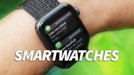 Was man vor dem Smartwatch-Kauf wisse...