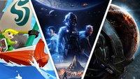 Schlechter Start: Spiele, die schon vor Release gehasst wurden