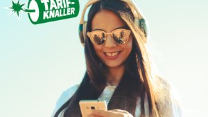 Tarif-Schnapper: 8 GB LTE, Allnet & SMS-Flat für 9,99€/Monat  – monatlich kündbar