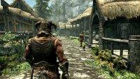 Das erste Mal Skyrim: Spieler erhält ungefragt 700 Ratschläge aus der Community