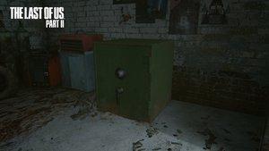 The Last of Us 2: Alle Safe-Codes und Tresor-Kombinationen (plus Türcode)