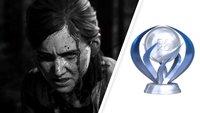 The Last of Us 2: Alle Trophäen - Leitfaden und Roadmap für 100%
