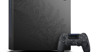 "Bundle-Deal: Holt euch die ""The Last of Us 2 Limited Edition""-PS4 Pro"