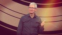 Tim Cook: Apple-Chef schwimmt im Geld – doch ein anderer verdient noch mehr