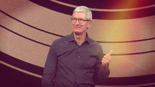 Apple Keynote 2021