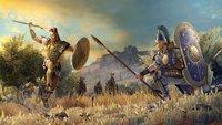 Total War: Epic Store verwirrt mit Gratis-Aktion um Exklusiv-Spiel