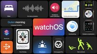 Apple Watch bekommt neue Funktion: watchOS 7 macht den Tag 24 Stunden lang