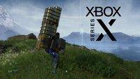 XBox Series X: Warum ihr jetzt schon Spiele für die neue Konsole kaufen könnt