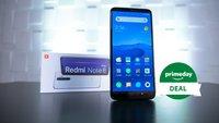 Xiaomi Redmi Note 8 Pro: Preiskracher-Smartphone am Prime Day 2020 ordentlich reduziert