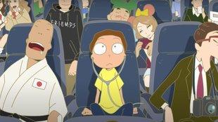 Rick And Morty Staffel 3 Stream Deutsch