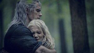 The Witcher: Serie zeigt die Entstehung der Beziehung zwischen Geralt und Ciri