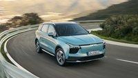 Günstige Tesla-Alternative aus China: Elektroauto zum Schnäppchenpreis jetzt auch in Deutschland