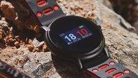 Ab heute bei Aldi: Smartwatch für unter 25 Euro – lohnt sich der Kauf?