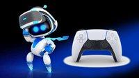 PS5: Sony präsentierte den DualSense in Aktion und deutete weitere Farben an