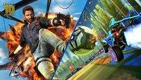 10 Jahre PS Plus: Sony verrät die beliebtesten Spiele der letzten Dekade