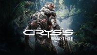 Crysis: Release verschoben, um den Erwartungen der Fans gerecht zu werden