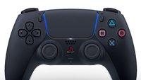 PS5 in Schwarz: Fan-Trailer könnte als echte Enthüllung durchgehen