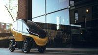 Klein und anpassungsfähig: Das E-Auto der Zukunft kommt aus Polen