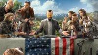 PS4-Angebot der Woche: Far Cry 5 zum winzigen Preis