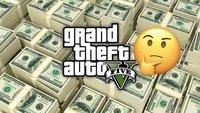 GTA Online: Reiche Spieler kämpfen mit echtem First-World-Problem