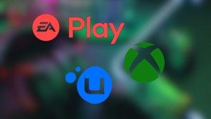 Xbox Game Pass, EA Play und mehr: Spiele-Abos im Vergleich