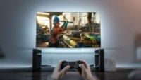 Gaming-Fernseher-Test 2021: Die besten 4K-TVs für PS5, PS4, Series X, Xbox One und PC