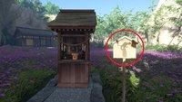 """Ghost of Tsushima: 10 versteckte Altäre für """"Ehre die Geister"""" - Fundorte"""