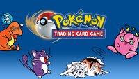 Pokémon-Sammelkarten: Wert hat sich in zwei Dekaden fast verhundertfacht