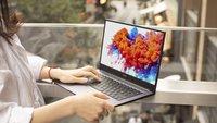MacBook-Alternative zum Knallerpreis: Edel-Laptop für kurze Zeit stark reduziert