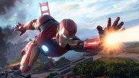 Marvel's Iron Man VR ist genau das, was ihr nach Tony Starks Tod braucht