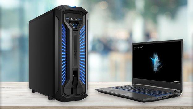 Preiswerter Gaming Laptop