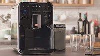 Premium-Kaffeevollautomat bei Amazon zum Bestpreis – nur heute