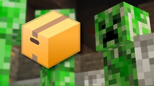 Minecraft: Tragbare Box soll eure AFK-Tode verhindern