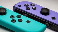 Nintendo entschuldigt sich für einen der größten Fehler der Switch