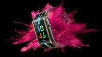 Einzigartige Smartwatch: China-Hersteller bringt wildes Design auf den Markt