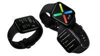 Oppo Watch kaufen: Schöne Android-Smartwatch mit Google Pay vorbestellbar