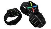 Schöne Android-Smartwatch mit extrem langer Laufzeit kommt nach Deutschland