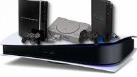 PS5: Entwickelt Sony ein neues System für volle Abwärtskompatibilität?