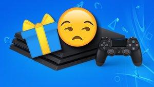 Nach PS-Plus-Geschenk: Viele PS4-Spieler sind enttäuscht