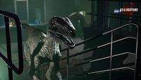 Wäre Deathground eine Alternative zu Dino Crisis?