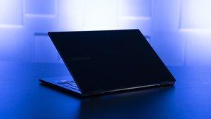 MacBook Pro 2022: Greift Samsung Apple unter die Arme?