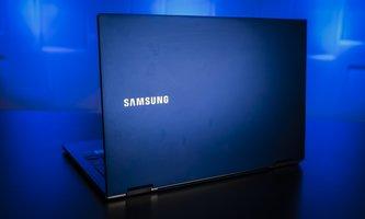 Samsung Galaxy Book Flex im Test: Dieser Laptop hat den Dreh raus