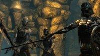 Skyrim ausgetrickst: Spieler erschafft unglaubliche Untoten-Armee