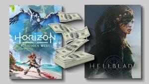 PS5 und Xbox SX: Spiele werden euch in Zukunft mehr kosten