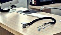 Krankschreibung ohne Arztbesuch: Grünes Licht für neuen Service